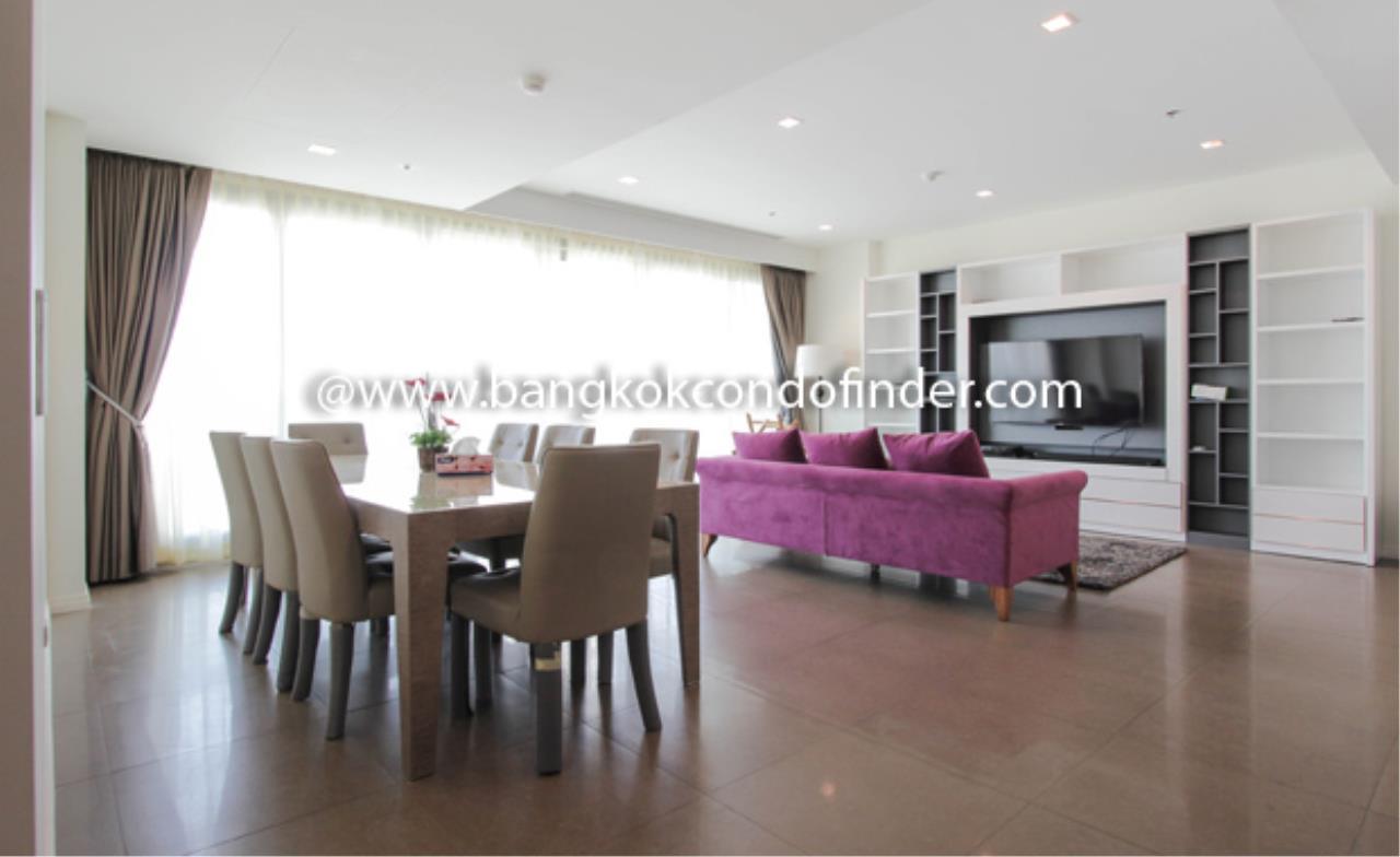 Bangkok Condo Finder Agency's The River Condominium Condominium for Rent 9