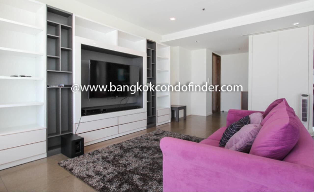 Bangkok Condo Finder Agency's The River Condominium Condominium for Rent 10