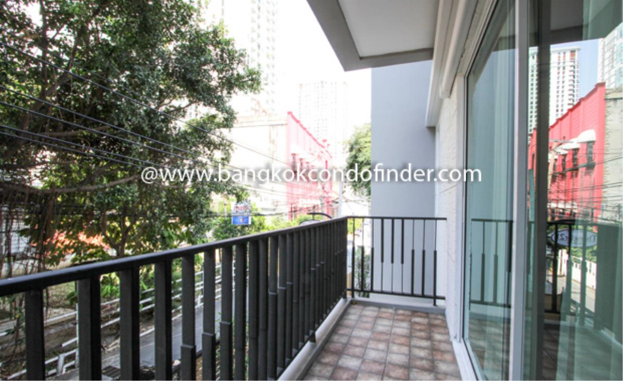 Bangkok Condo Finder Agency's Thonglor 21 Residence by Bliston 2