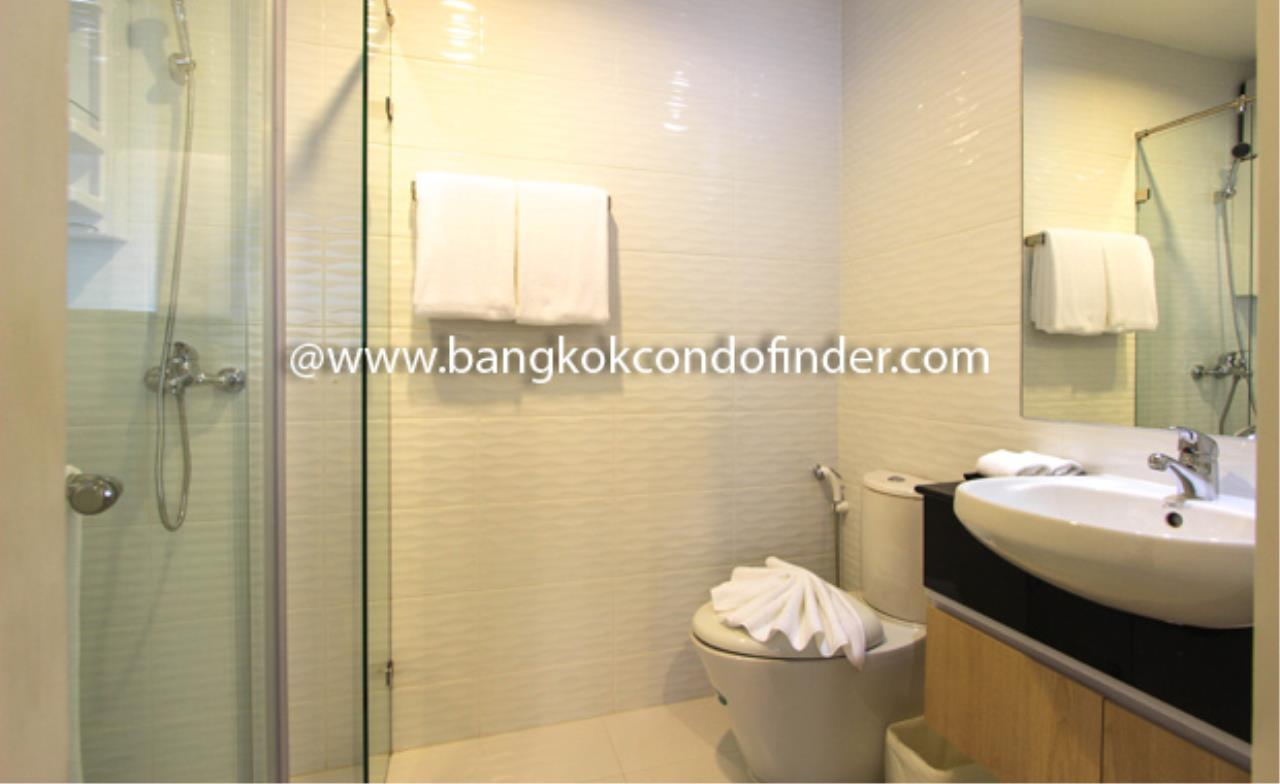Bangkok Condo Finder Agency's Thonglor 21 Residence by Bliston 4