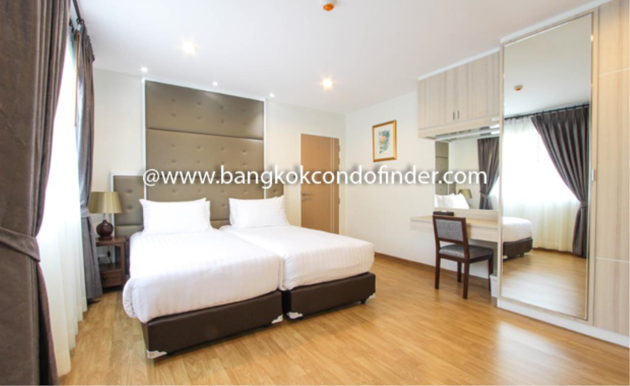 Bangkok Condo Finder Agency's Thonglor 21 Residence by Bliston 5