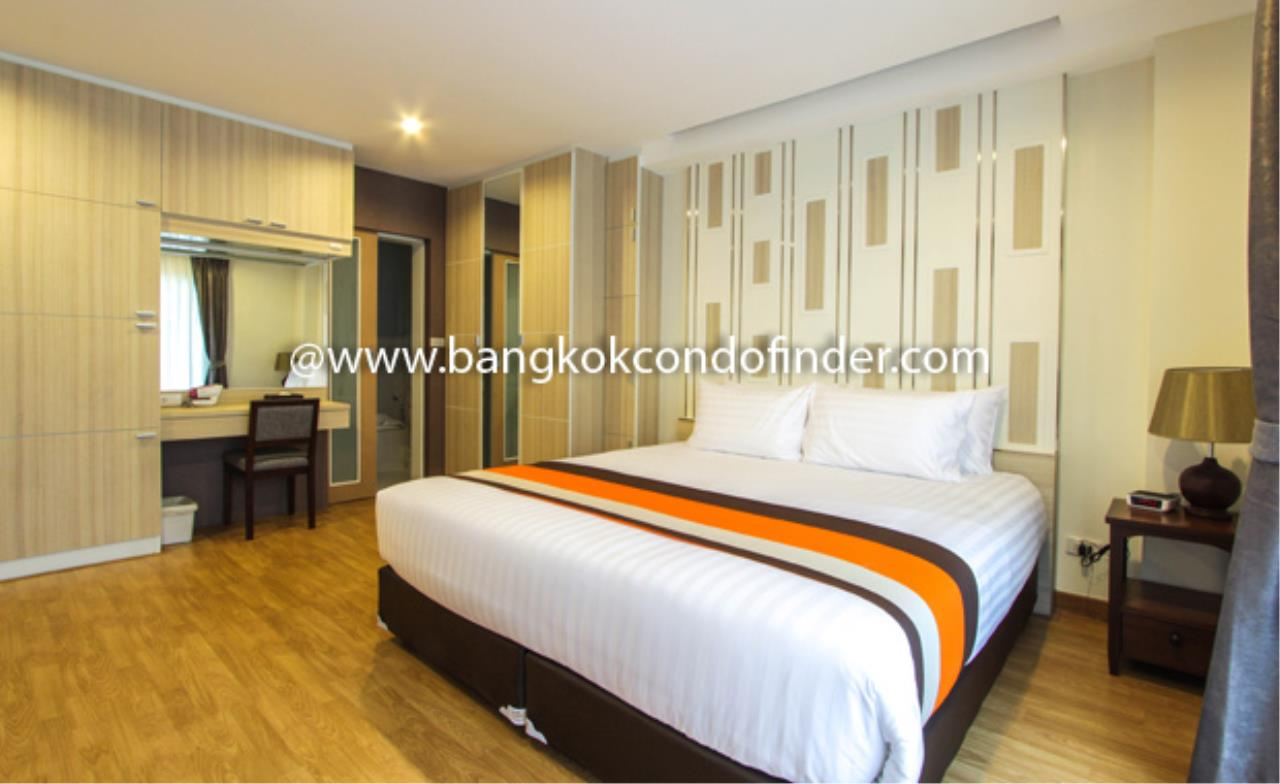 Bangkok Condo Finder Agency's Thonglor 21 Residence by Bliston 8
