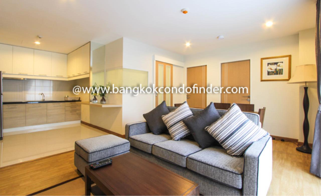 Bangkok Condo Finder Agency's Thonglor 21 Residence by Bliston 10
