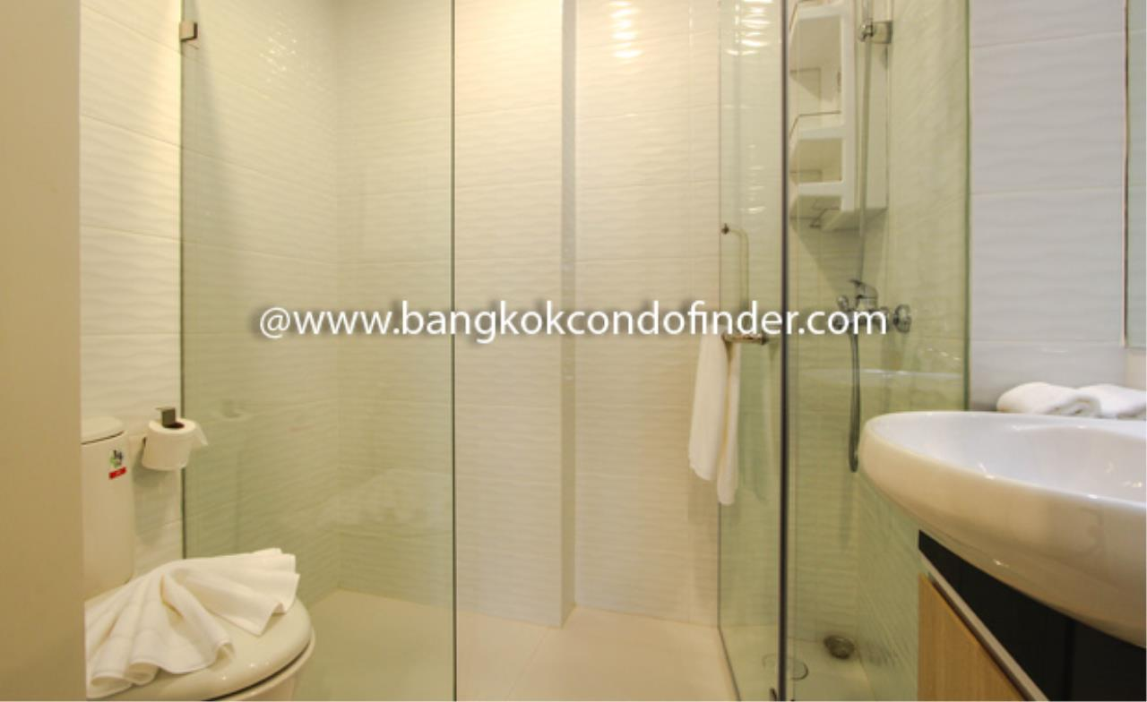 Bangkok Condo Finder Agency's Thonglor 21 Residence by Bliston 3