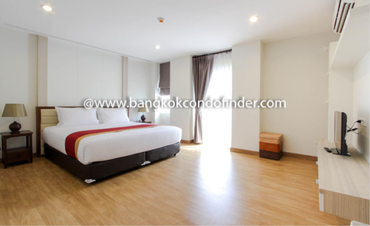 Bangkok Condo Finder Agency's Thonglor 21 Residence by Bliston 6