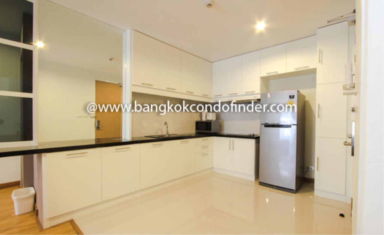 Bangkok Condo Finder Agency's Thonglor 21 Residence by Bliston 7
