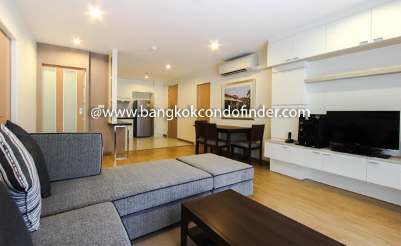 Bangkok Condo Finder Agency's Thonglor 21 Residence by Bliston 9