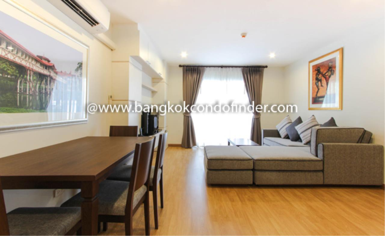 Bangkok Condo Finder Agency's Thonglor 21 Residence by Bliston 1