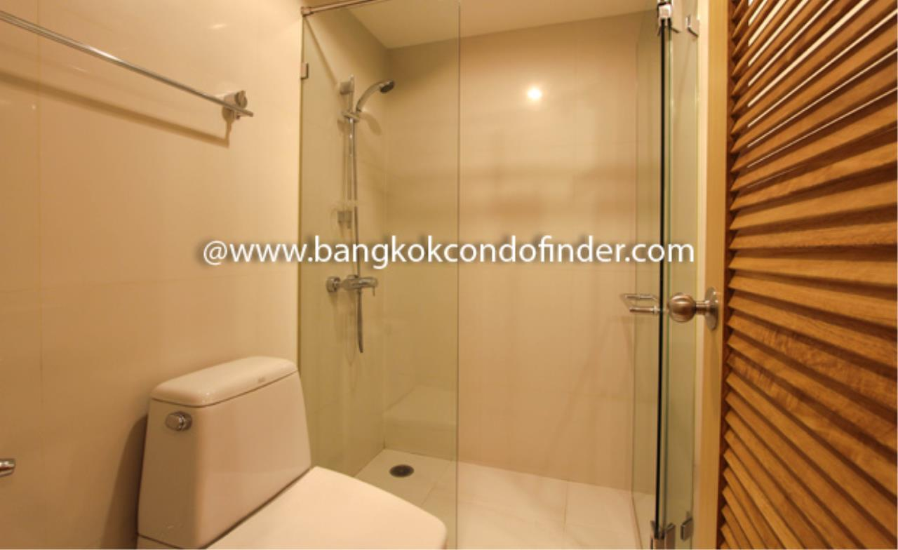 Bangkok Condo Finder Agency's Tropical Langsuan Condominium for Rent 3