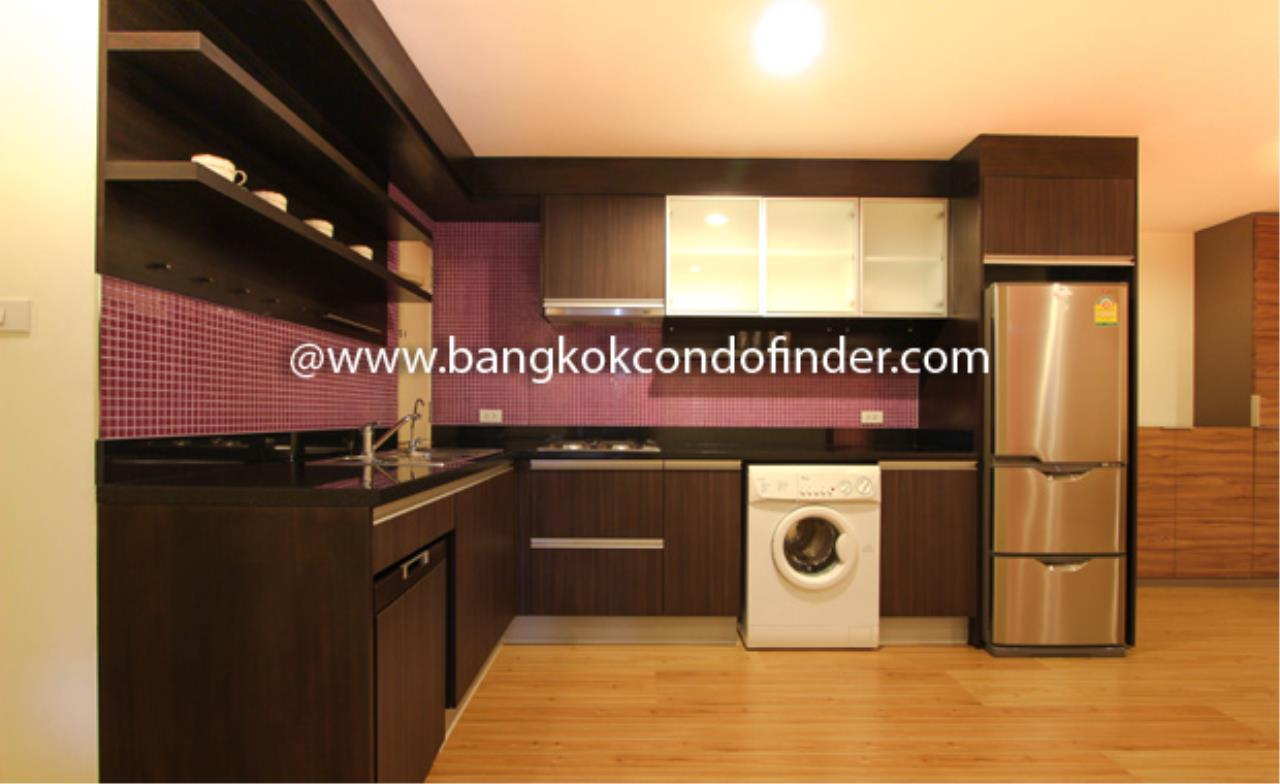 Bangkok Condo Finder Agency's Tropical Langsuan Condominium for Rent 7