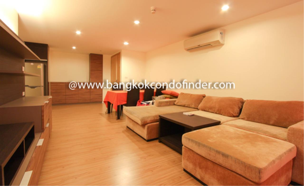 Bangkok Condo Finder Agency's Tropical Langsuan Condominium for Rent 8
