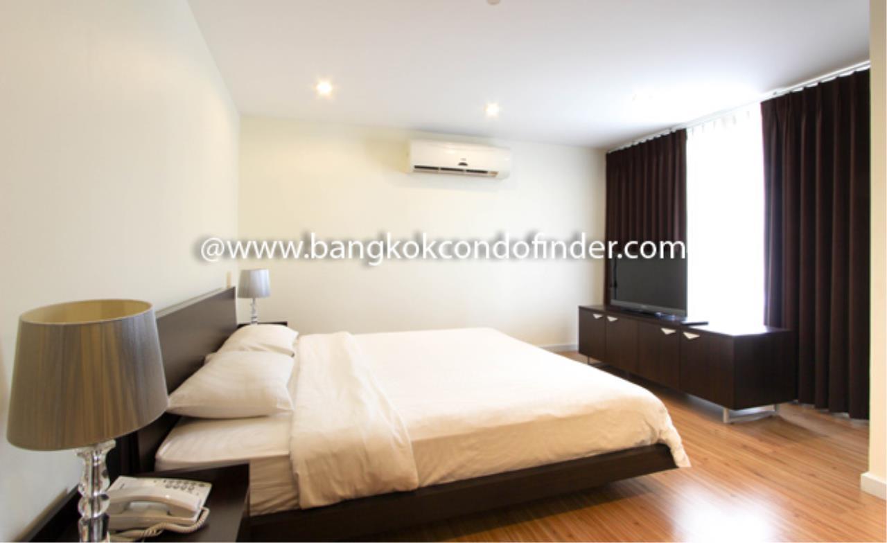 Bangkok Condo Finder Agency's Tropical Langsuan Condominium for Rent 6