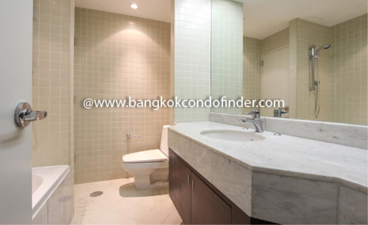 Bangkok Condo Finder Agency's Langsuan Ville Condominium for Rent 2