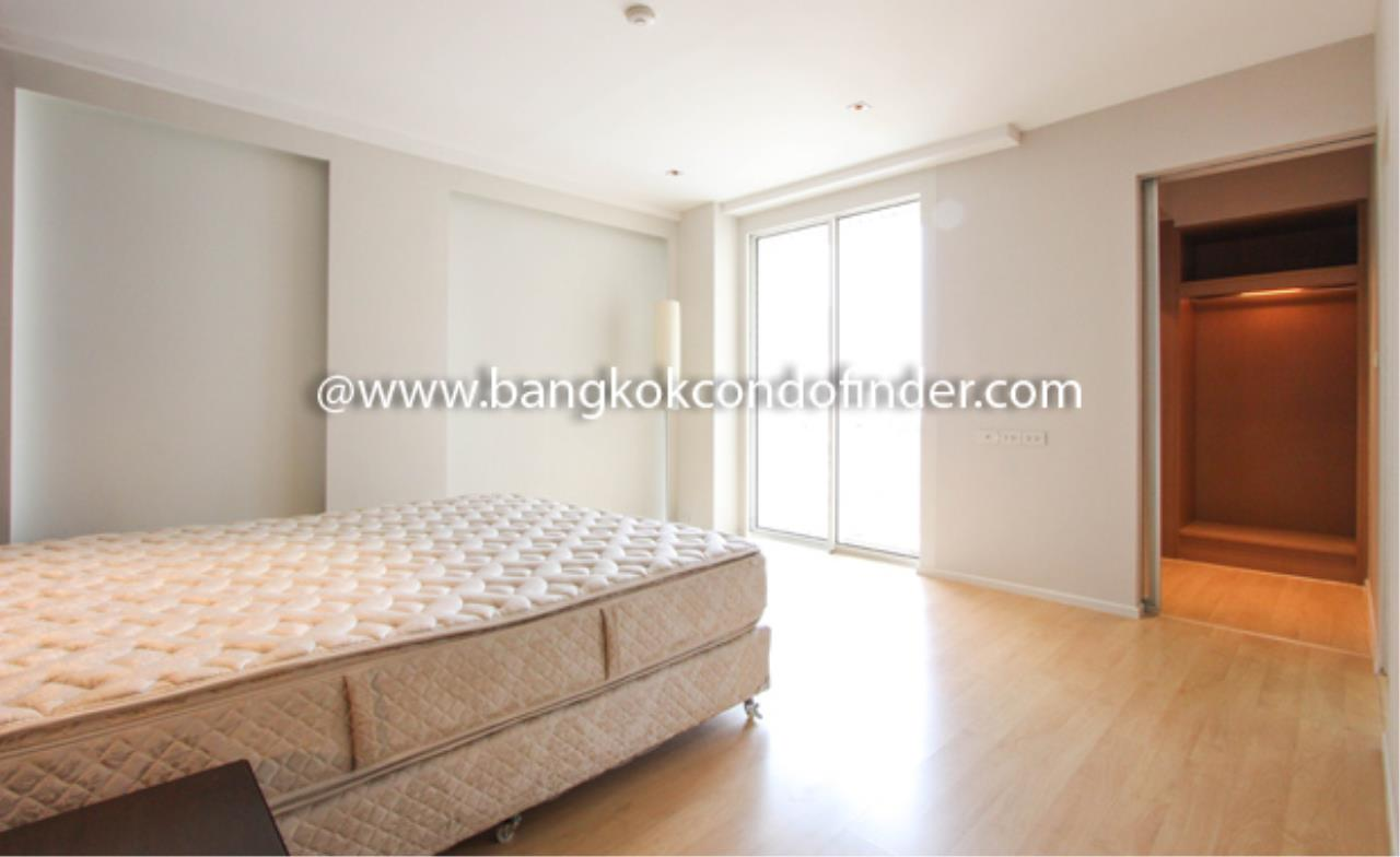 Bangkok Condo Finder Agency's Langsuan Ville Condominium for Rent 5