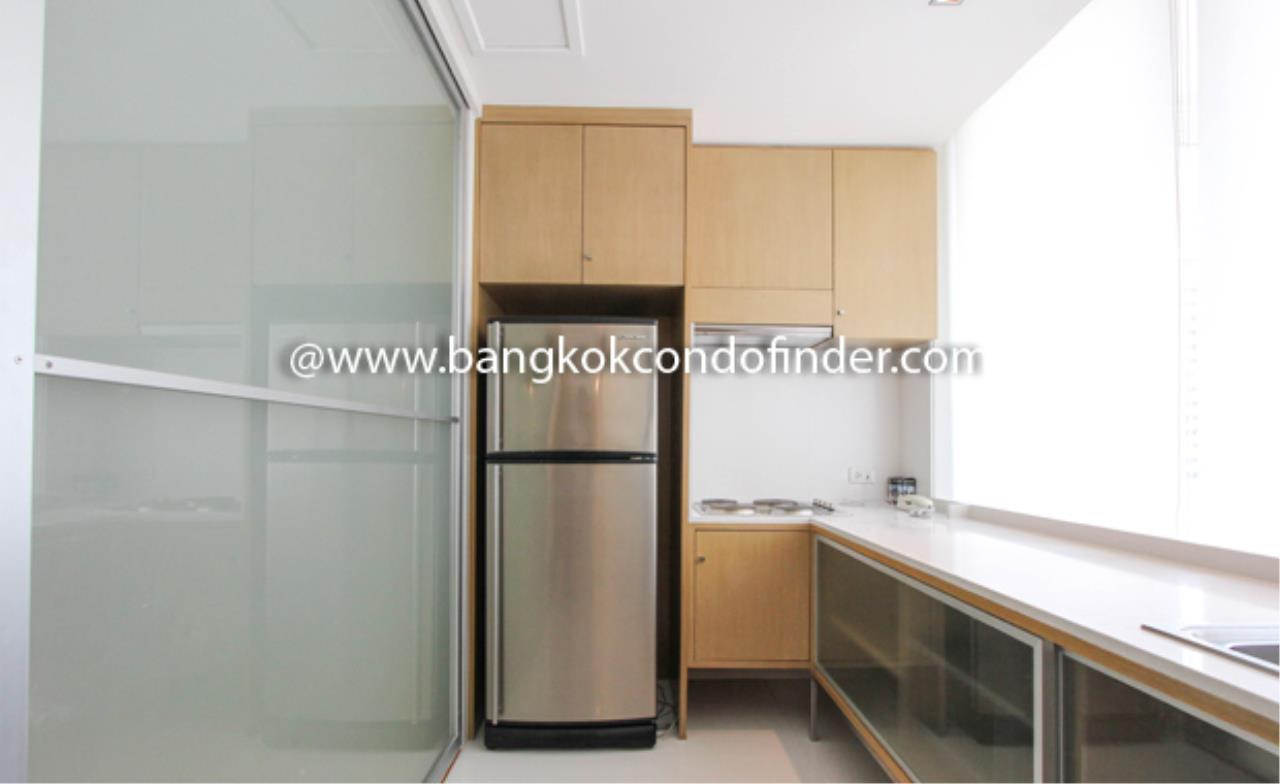Bangkok Condo Finder Agency's Langsuan Ville Condominium for Rent 10