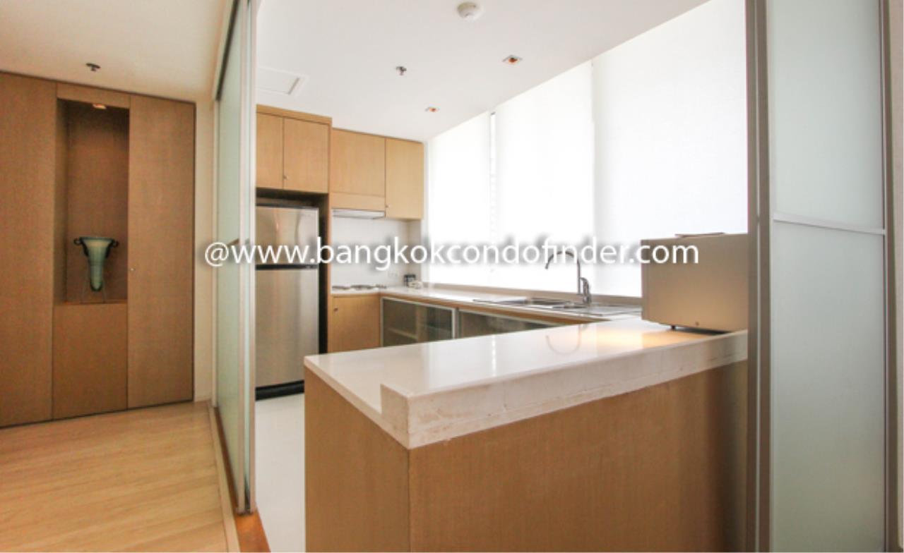 Bangkok Condo Finder Agency's Langsuan Ville Condominium for Rent 9