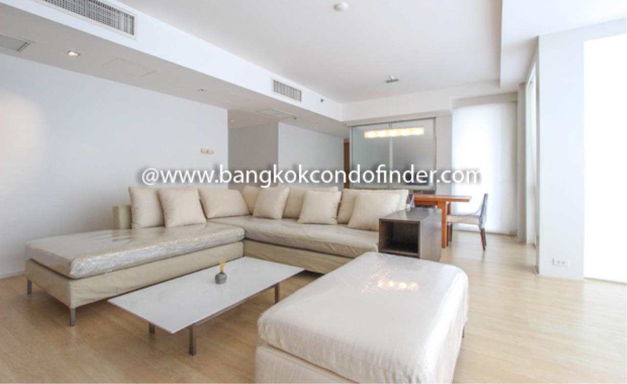 Bangkok Condo Finder Agency's Langsuan Ville Condominium for Rent 1