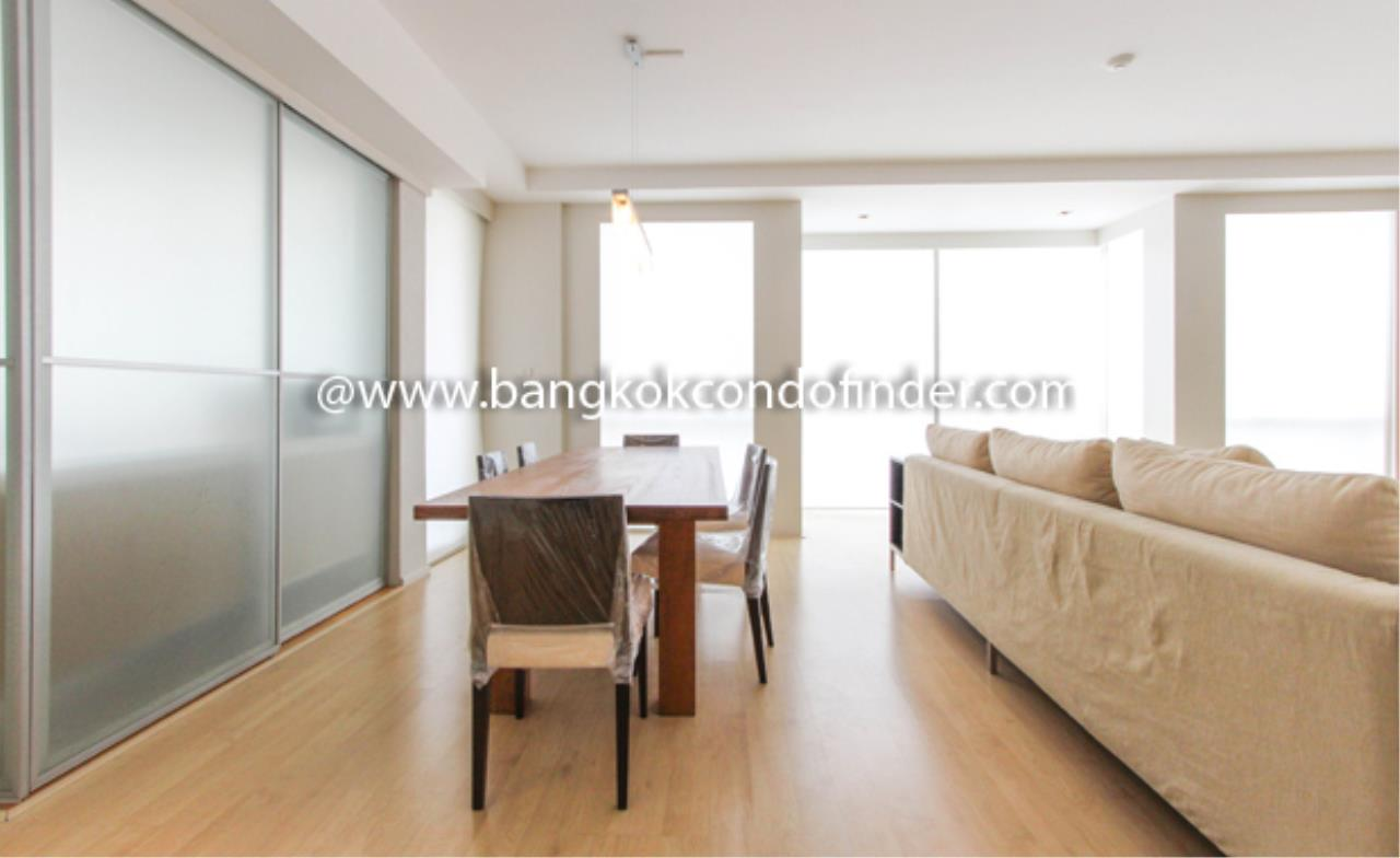 Bangkok Condo Finder Agency's Langsuan Ville Condominium for Rent 13