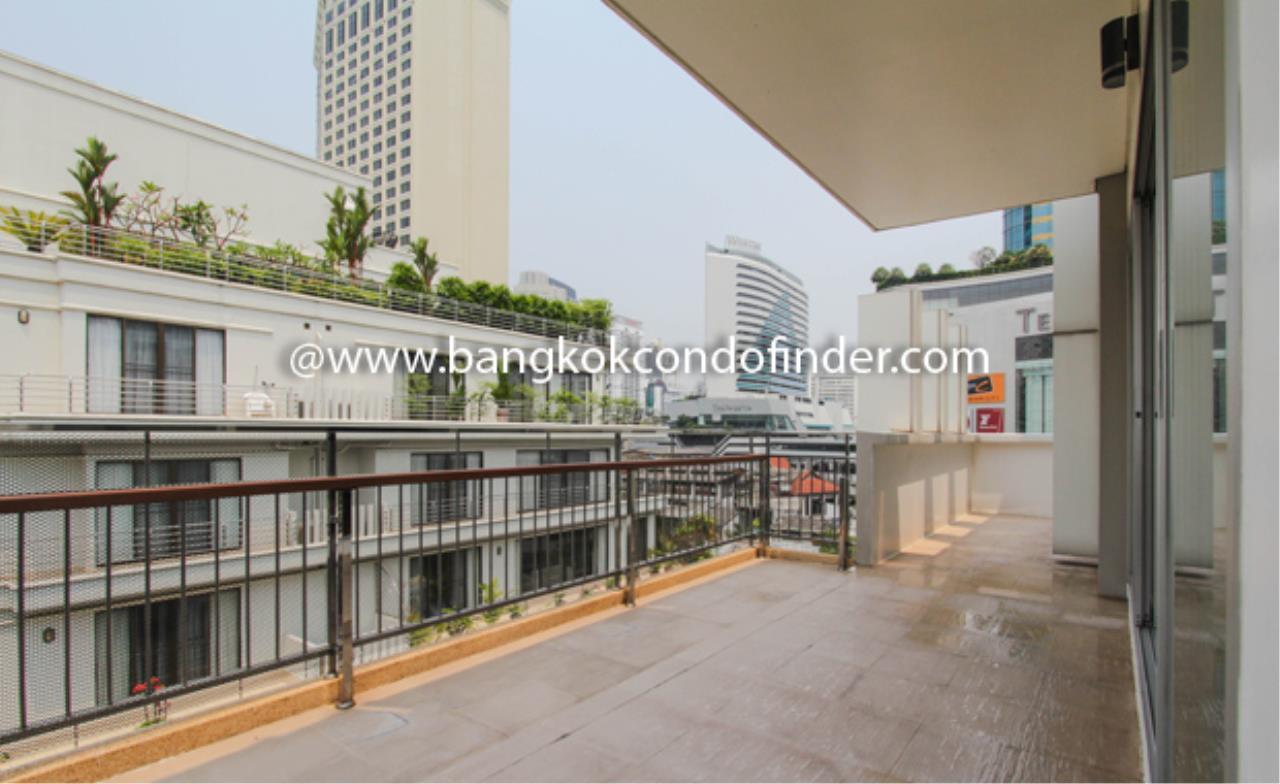 Bangkok Condo Finder Agency's Baan Sukhumvit 14 Apartment for Rent 2