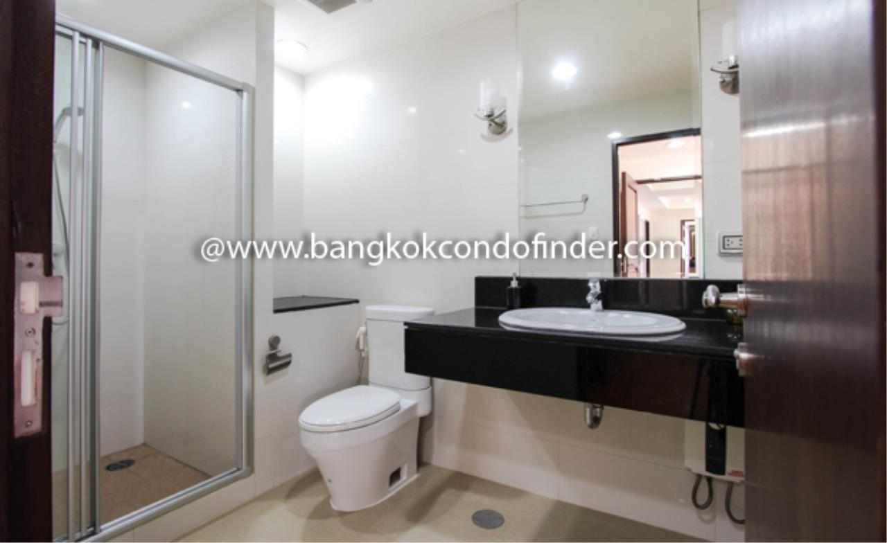 Bangkok Condo Finder Agency's Baan Sukhumvit 14 Apartment for Rent 5