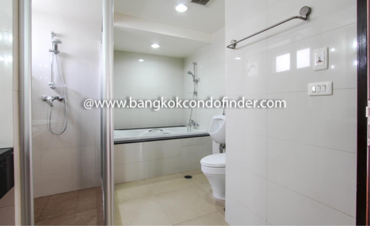 Bangkok Condo Finder Agency's Baan Sukhumvit 14 Apartment for Rent 6