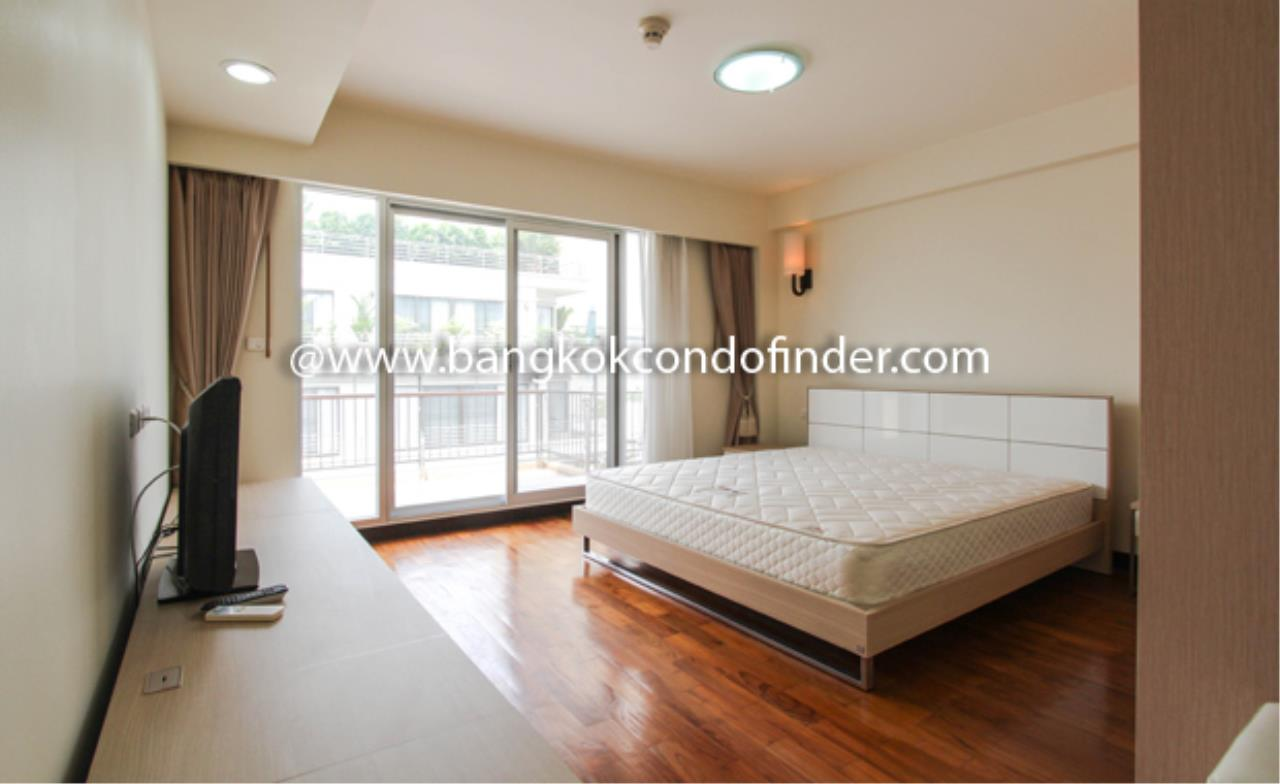 Bangkok Condo Finder Agency's Baan Sukhumvit 14 Apartment for Rent 7
