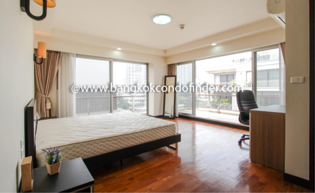 Bangkok Condo Finder Agency's Baan Sukhumvit 14 Apartment for Rent 8