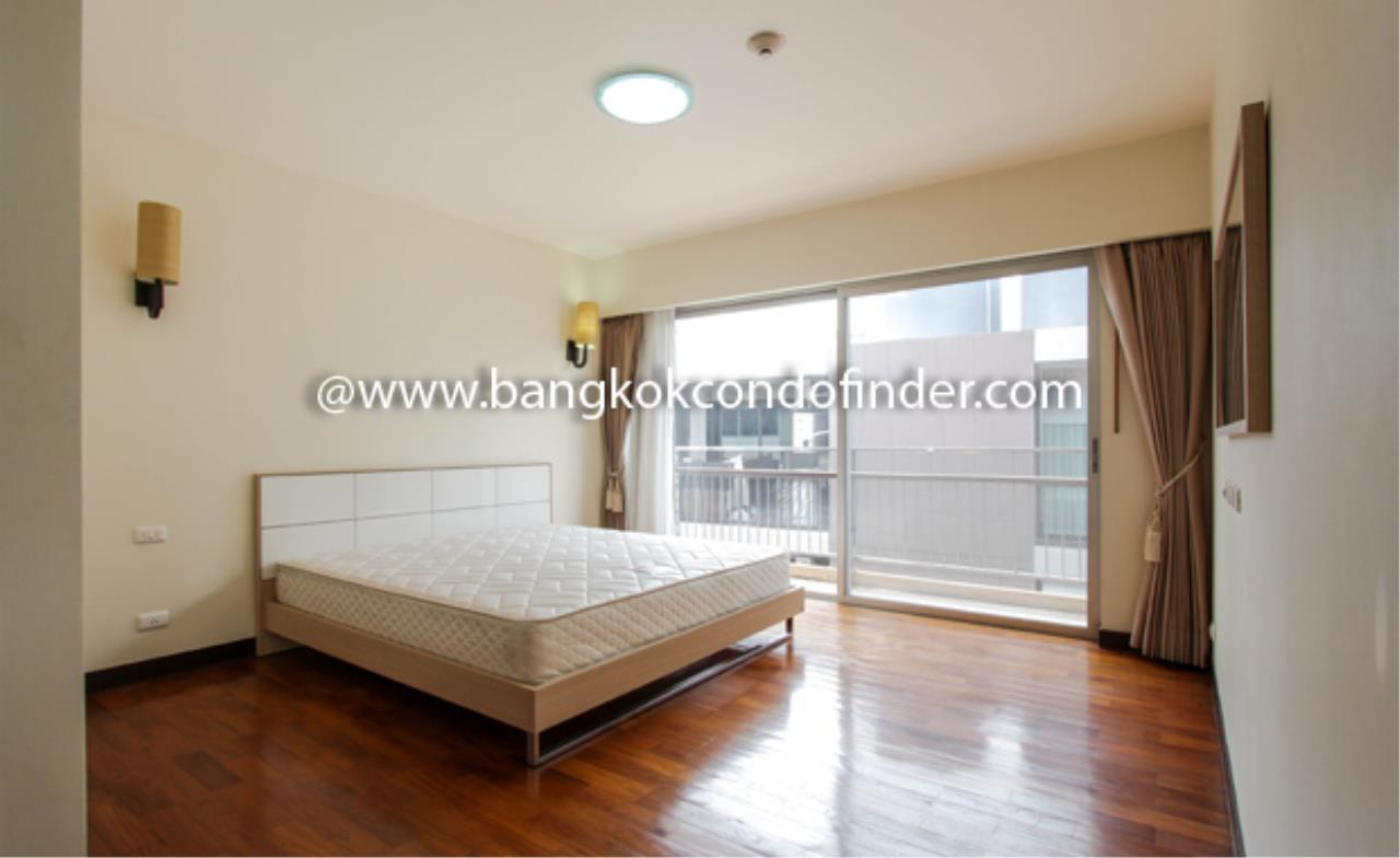 Bangkok Condo Finder Agency's Baan Sukhumvit 14 Apartment for Rent 9