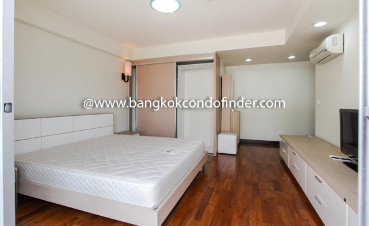 Bangkok Condo Finder Agency's Baan Sukhumvit 14 Apartment for Rent 10