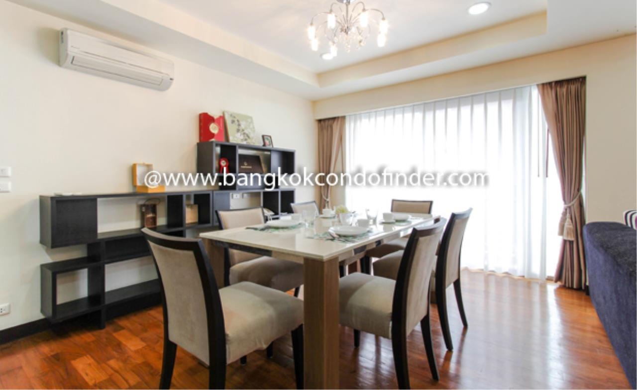 Bangkok Condo Finder Agency's Baan Sukhumvit 14 Apartment for Rent 13