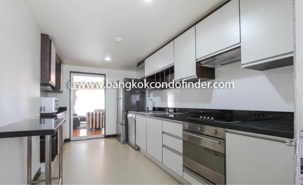 Bangkok Condo Finder Agency's Baan Sukhumvit 14 Apartment for Rent 11