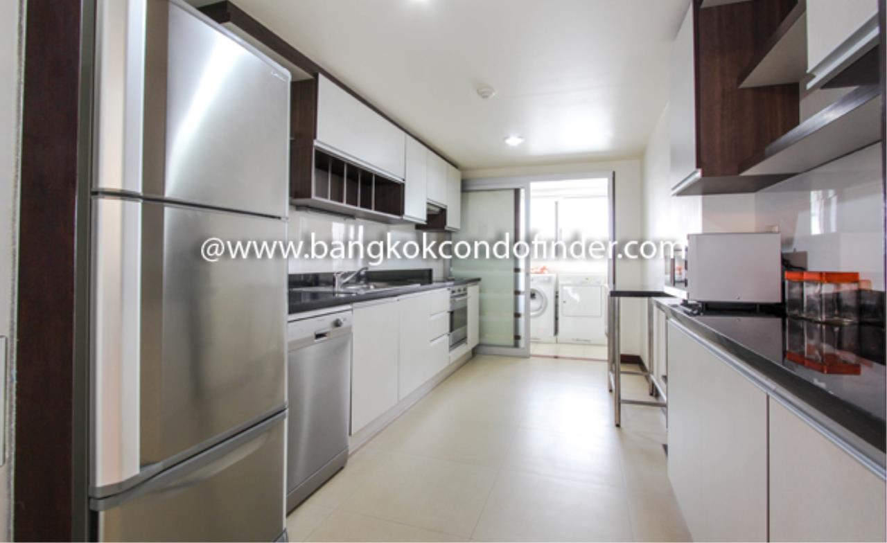 Bangkok Condo Finder Agency's Baan Sukhumvit 14 Apartment for Rent 12