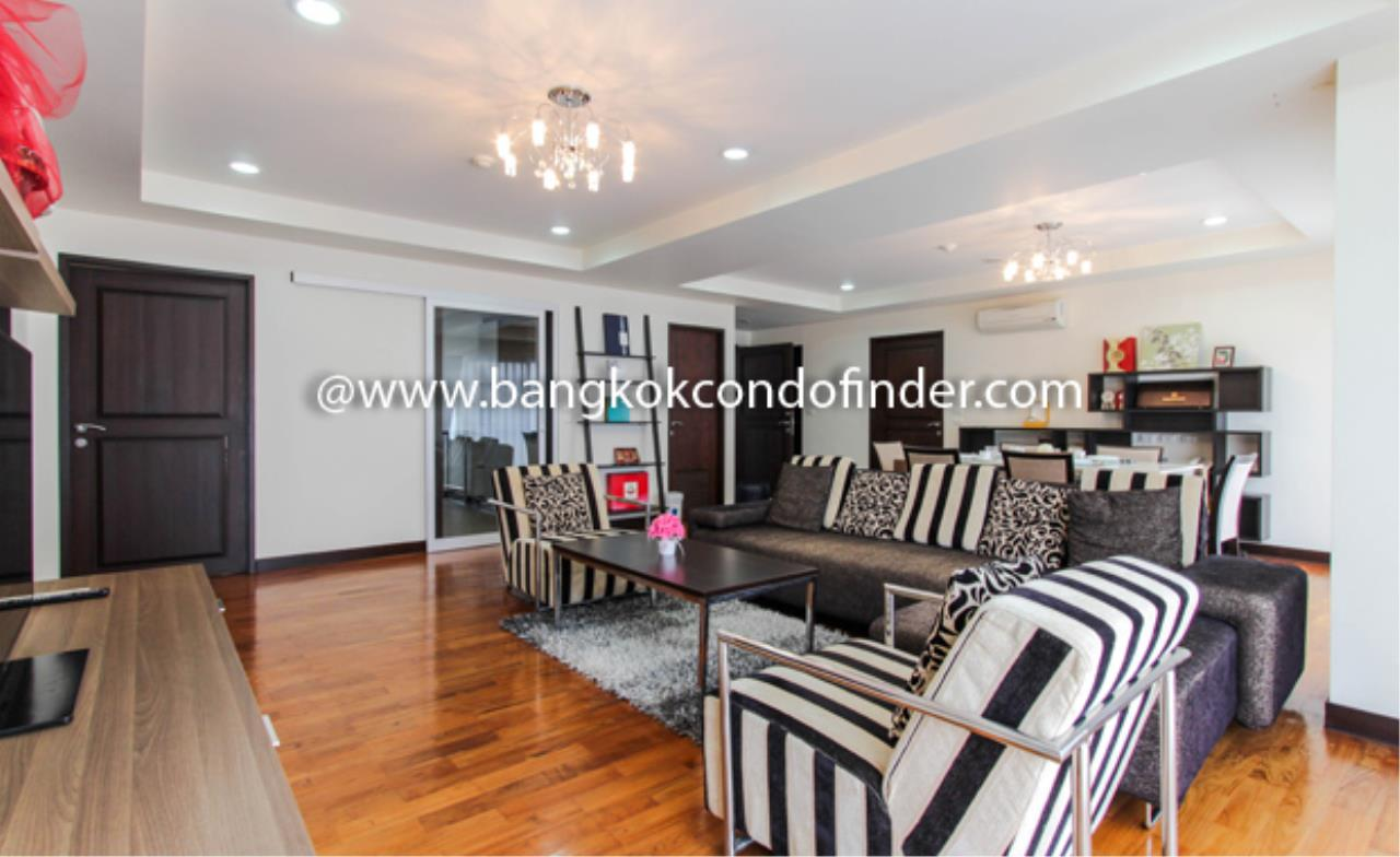 Bangkok Condo Finder Agency's Baan Sukhumvit 14 Apartment for Rent 14