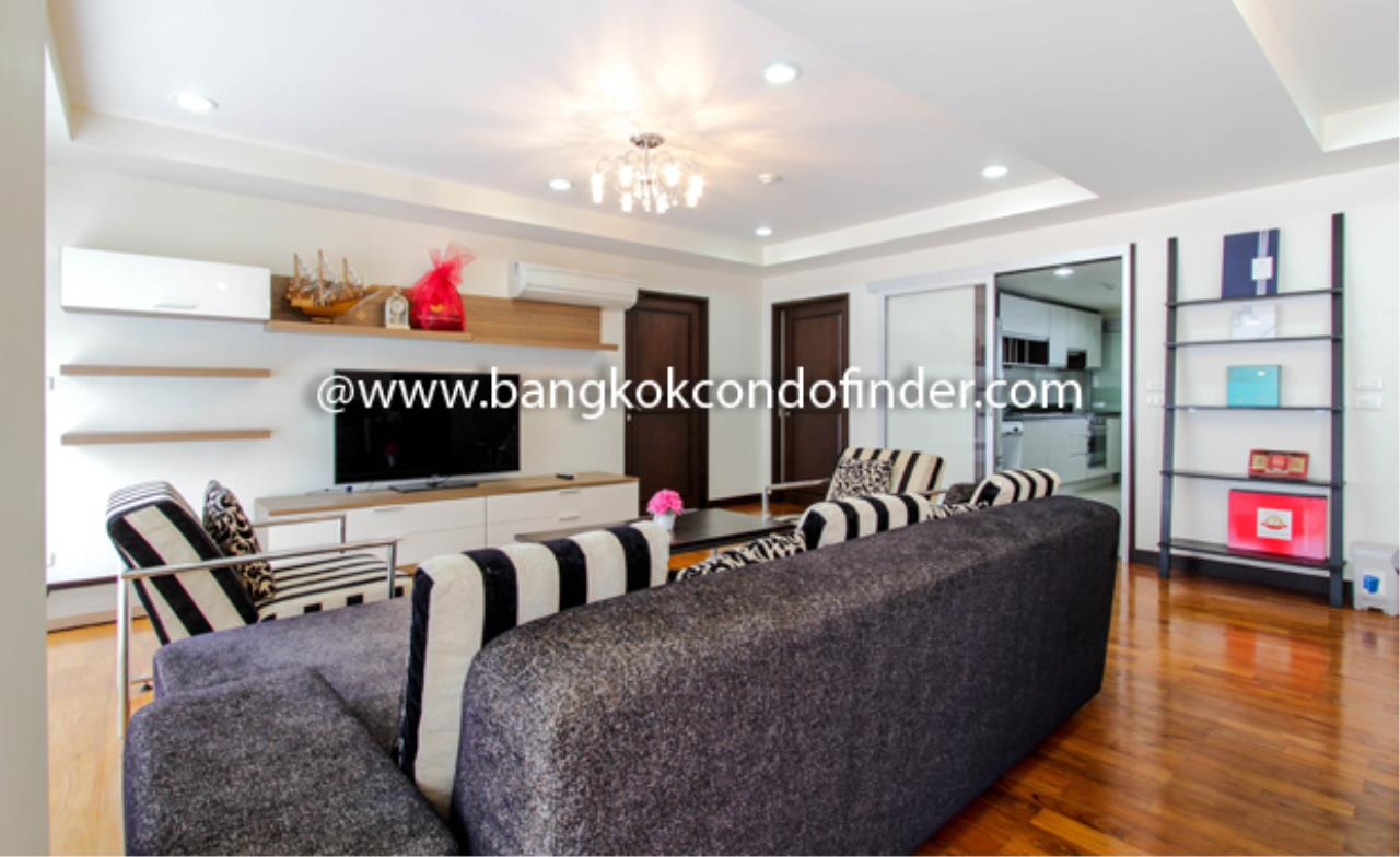 Bangkok Condo Finder Agency's Baan Sukhumvit 14 Apartment for Rent 15