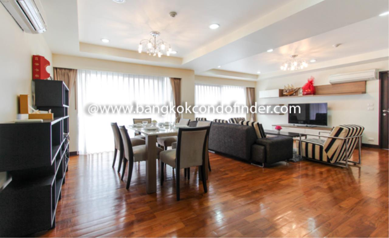 Bangkok Condo Finder Agency's Baan Sukhumvit 14 Apartment for Rent 1