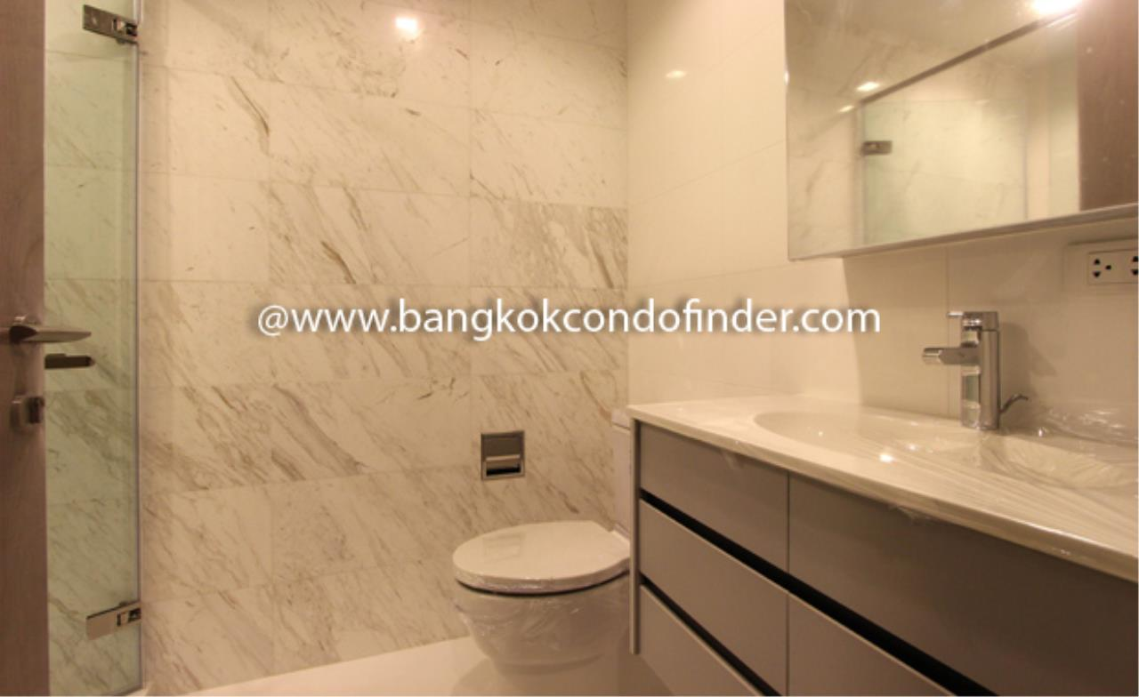 Bangkok Condo Finder Agency's HQ Thonglor by Sansiri Condominium for Rent 3
