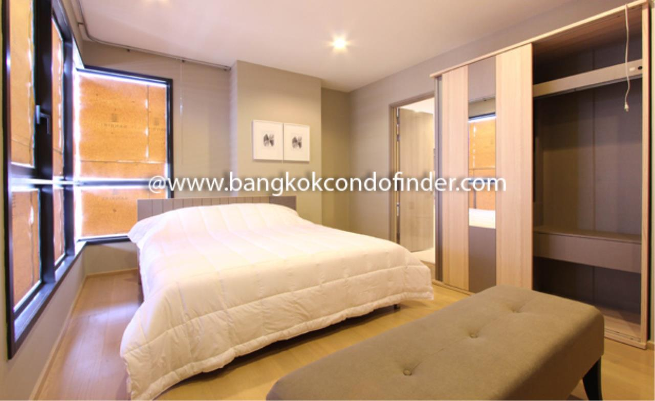 Bangkok Condo Finder Agency's HQ Thonglor by Sansiri Condominium for Rent 6