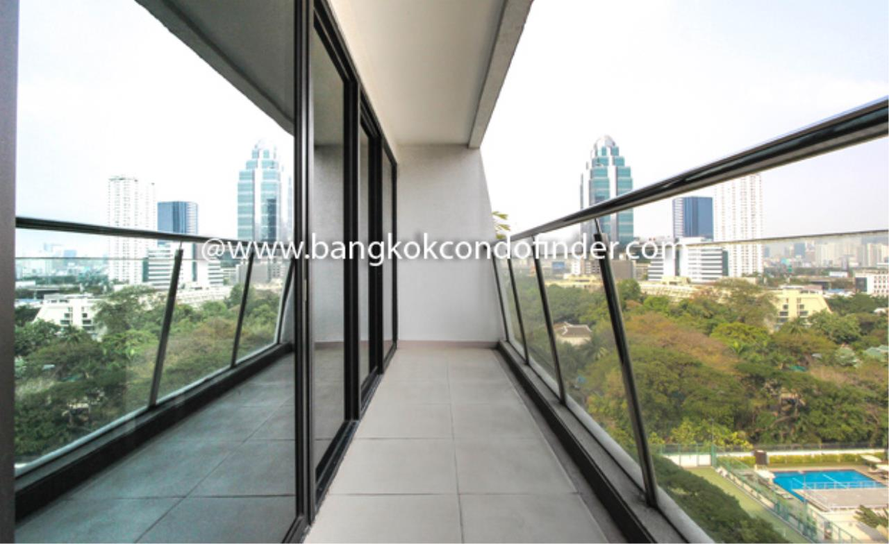 Bangkok Condo Finder Agency's New House Condo Condominium for Rent 2