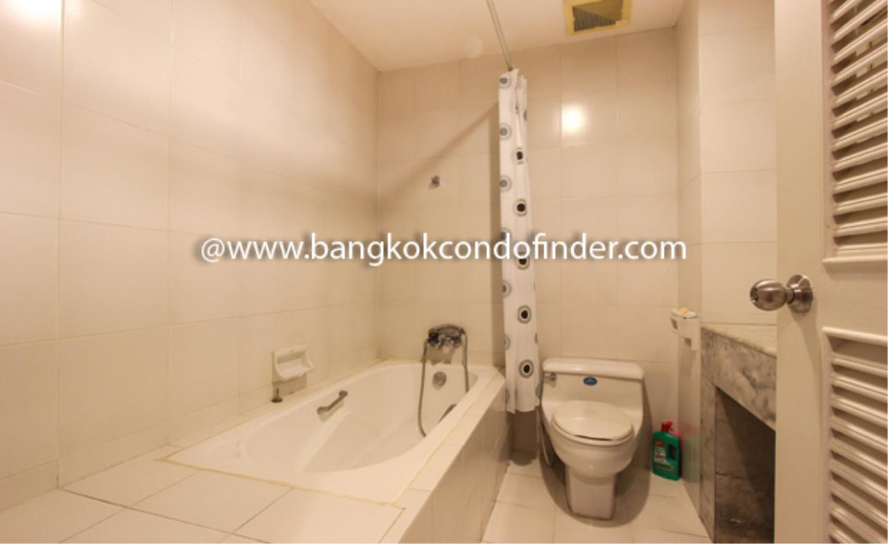 Bangkok Condo Finder Agency's New House Condo Condominium for Rent 3