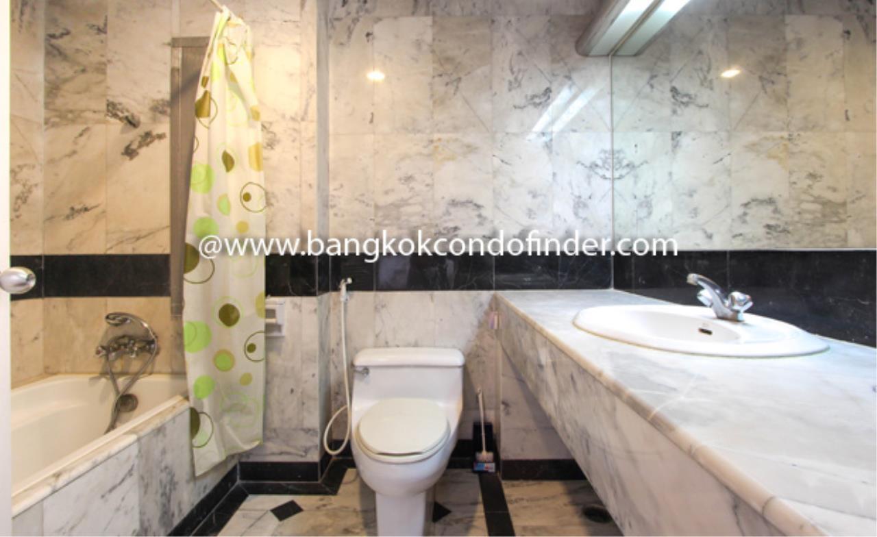 Bangkok Condo Finder Agency's New House Condo Condominium for Rent 4