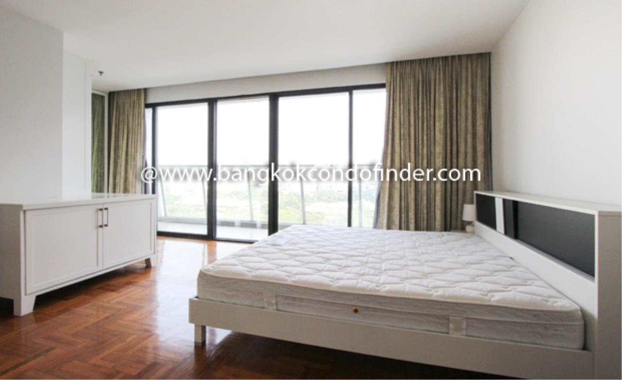Bangkok Condo Finder Agency's New House Condo Condominium for Rent 5