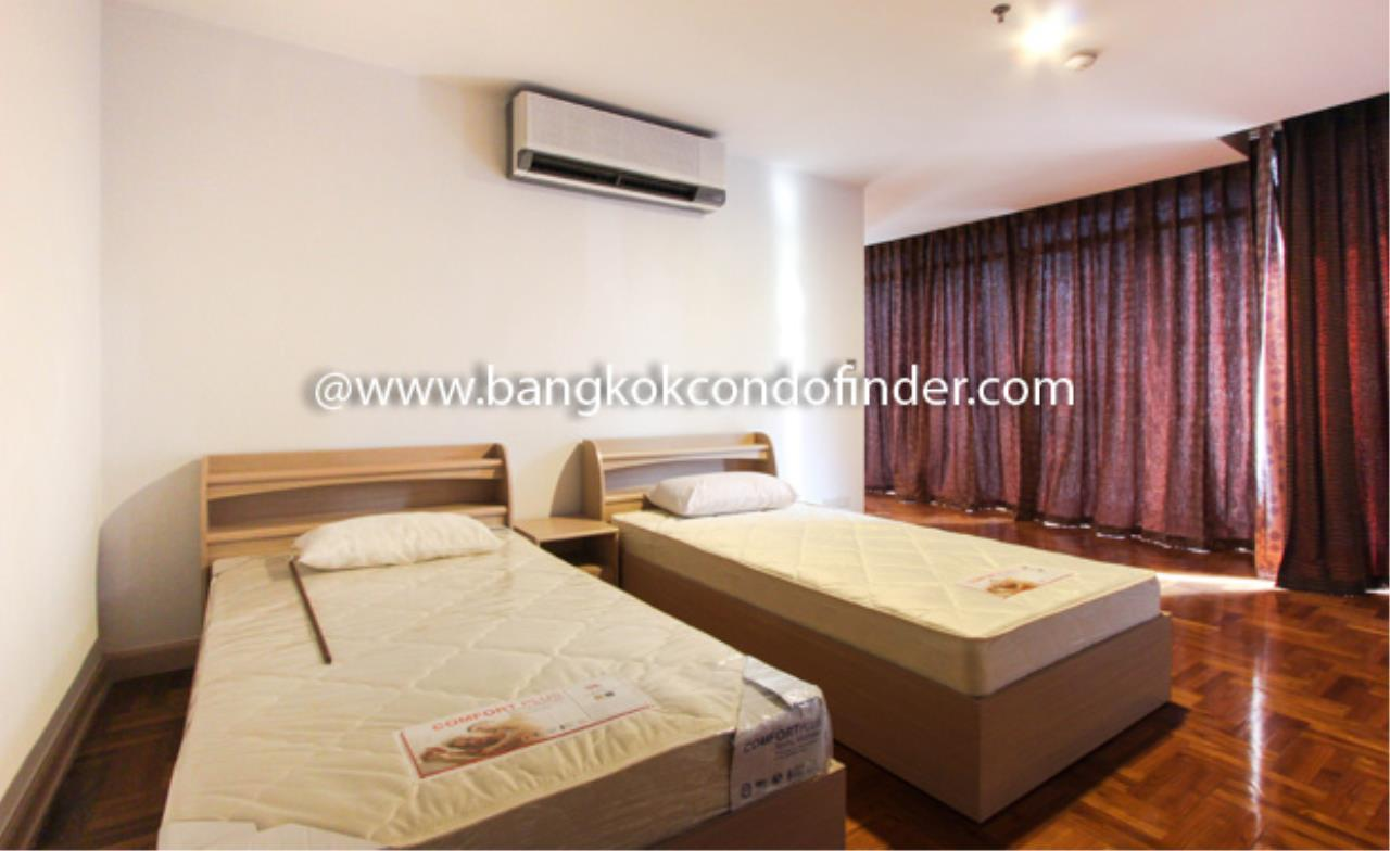 Bangkok Condo Finder Agency's New House Condo Condominium for Rent 6