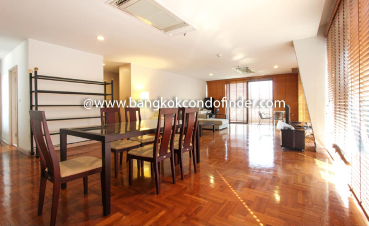Bangkok Condo Finder Agency's New House Condo Condominium for Rent 10