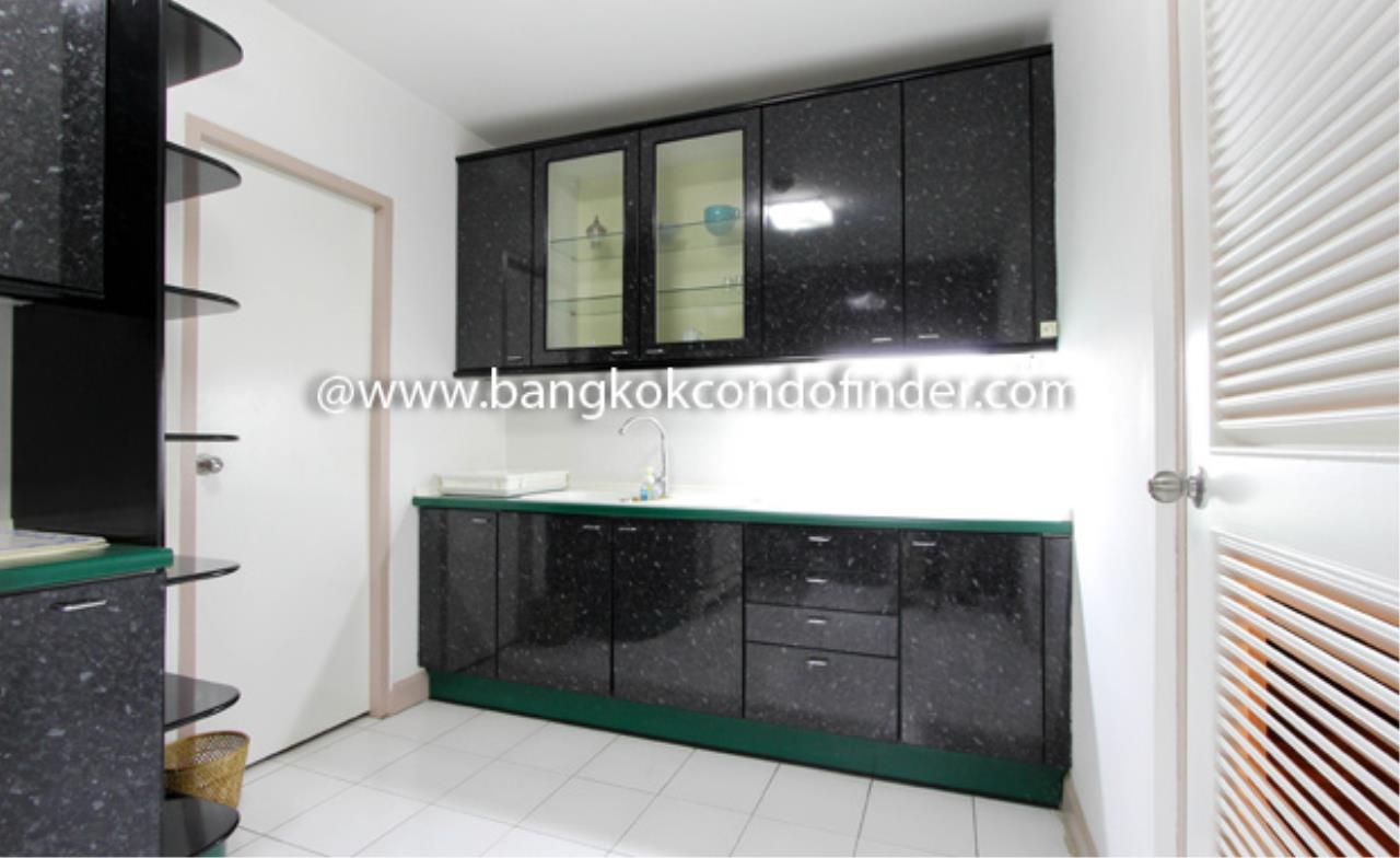 Bangkok Condo Finder Agency's New House Condo Condominium for Rent 8