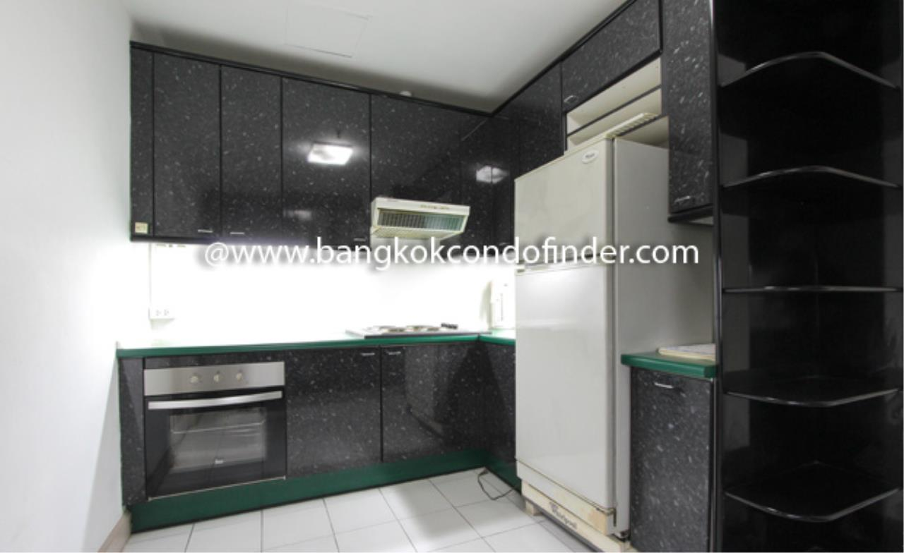 Bangkok Condo Finder Agency's New House Condo Condominium for Rent 9