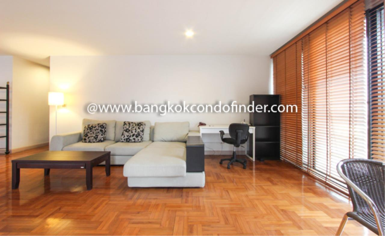 Bangkok Condo Finder Agency's New House Condo Condominium for Rent 1