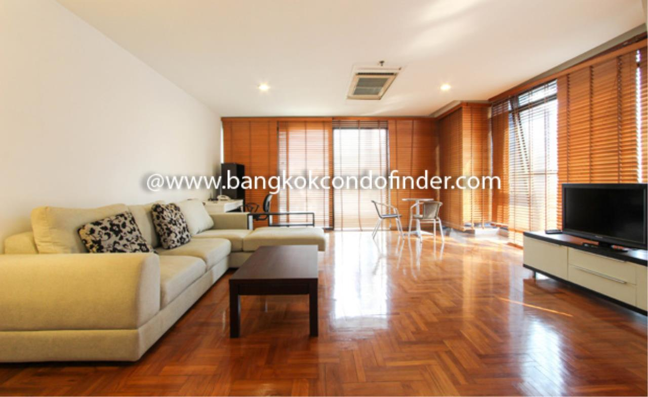 Bangkok Condo Finder Agency's New House Condo Condominium for Rent 12