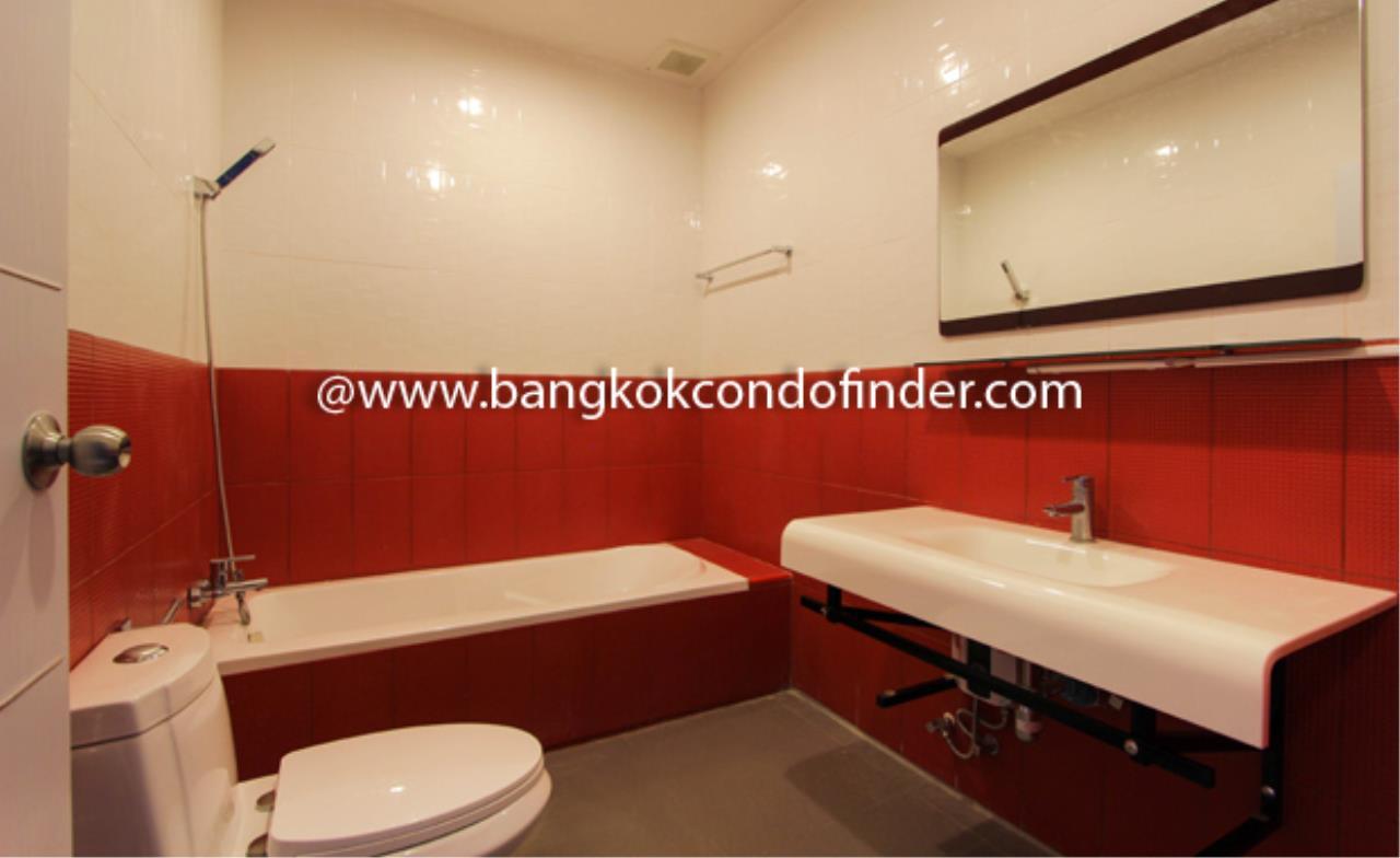 Bangkok Condo Finder Agency's APAI LOFT Apartment for Rent 3