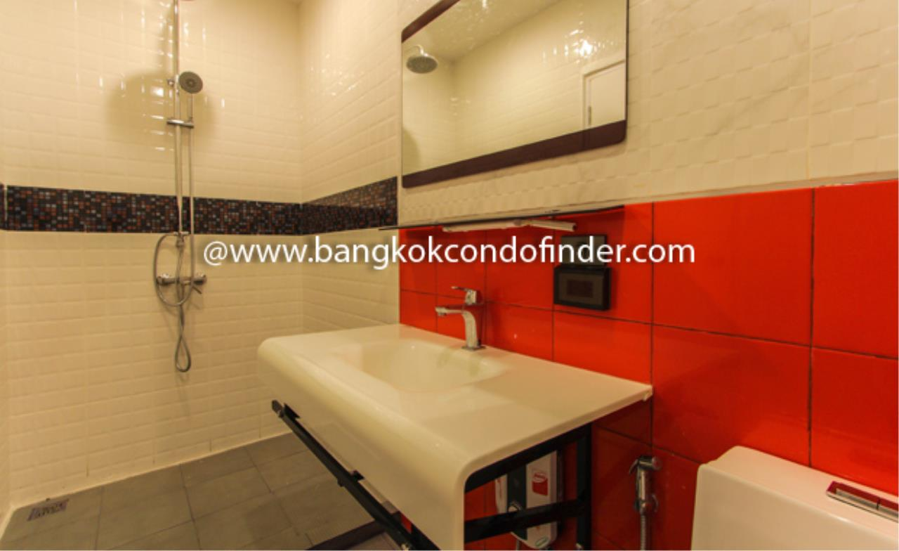 Bangkok Condo Finder Agency's APAI LOFT Apartment for Rent 3