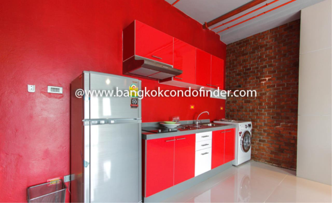 Bangkok Condo Finder Agency's APAI LOFT Apartment for Rent 4
